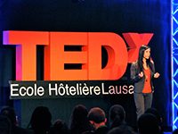 5 TED talks all Hospitality Students should watch