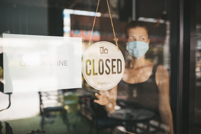 Comment l'industrie et les institutions de l'hospitalité s'adapteront, survivront et réémergeront de la pandémie ?