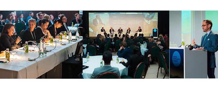 Young Hoteliers Summit Takeaway Quotes