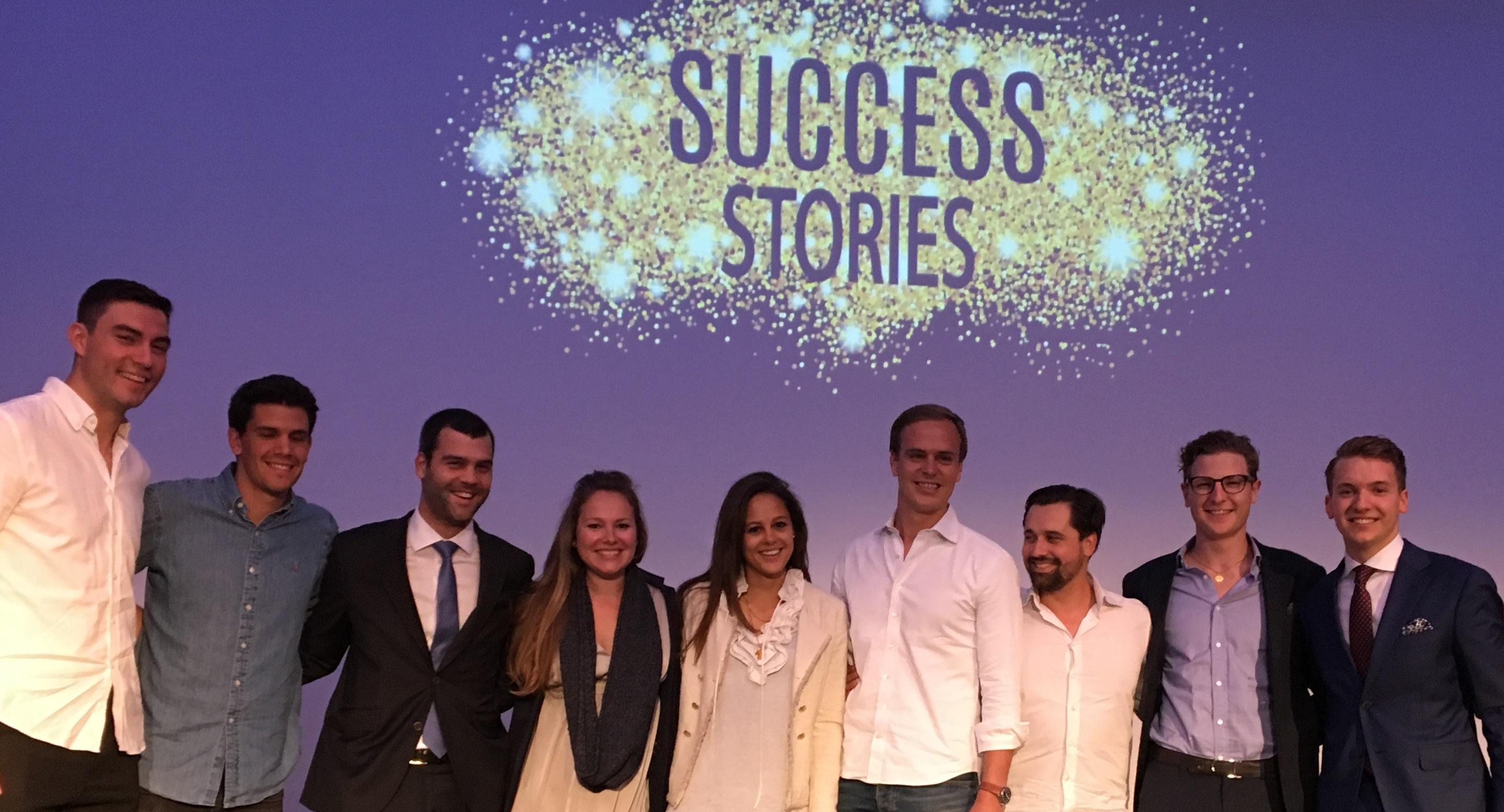success stories 2018